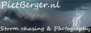 PietBerger.nl- Stormchasing and photography
